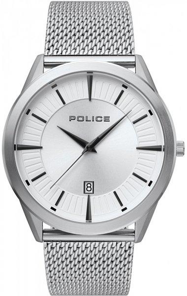 Police PL.15305JS-04MM Bransoleta PATRIOT