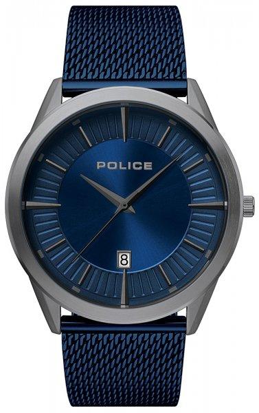 Zegarek męski Police bransoleta PL.15305JSU-03MM - duże 1