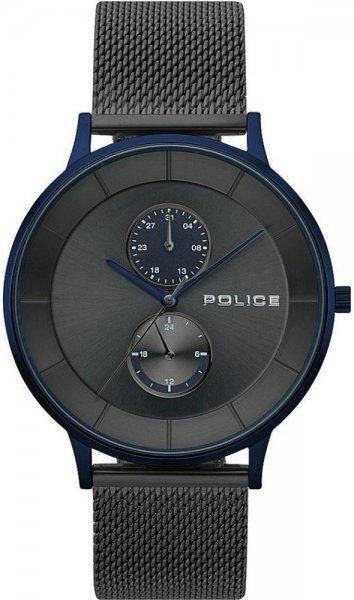 Police PL.15402JSBL-61UMM Bransoleta
