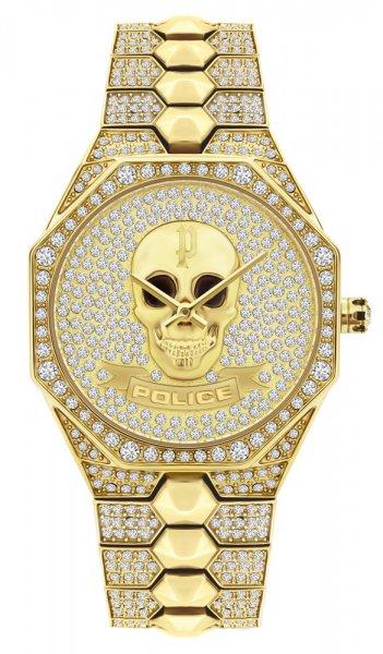 PL.16027BSG-22M - zegarek damski - duże 3