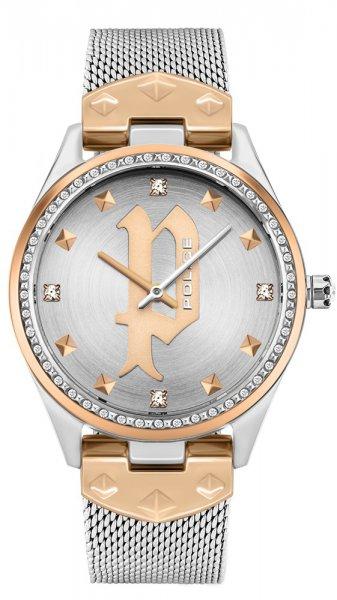 PL.16029MSTR-13MM - zegarek damski - duże 3