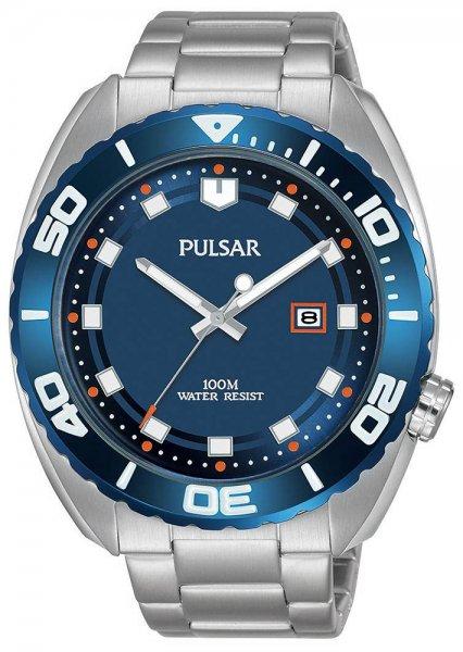 Zegarek Pulsar PG8281X1 - duże 1