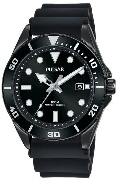 Zegarek Pulsar  PG8299X1 - duże 1