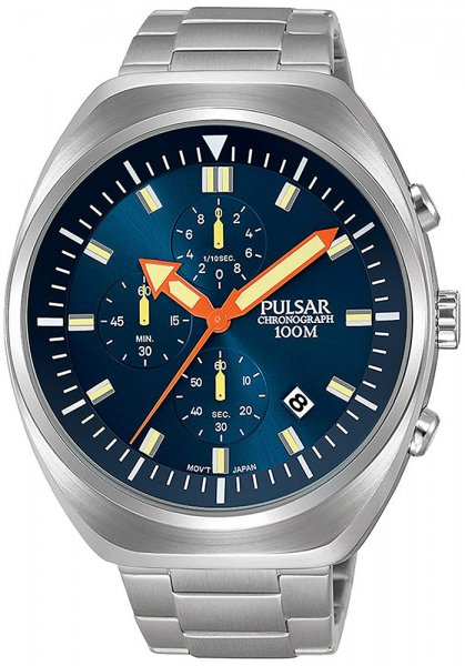 Zegarek Pulsar PM3085X1 - duże 1