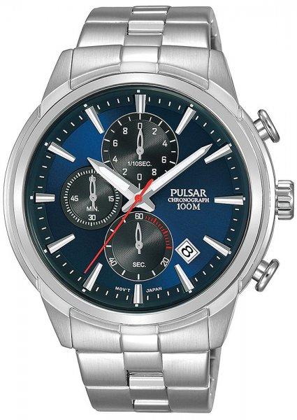 Zegarek Pulsar PM3115X1 - duże 1