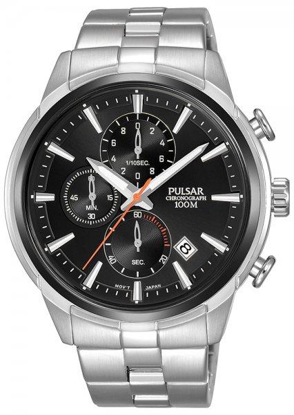 Zegarek Pulsar PM3117X1 - duże 1