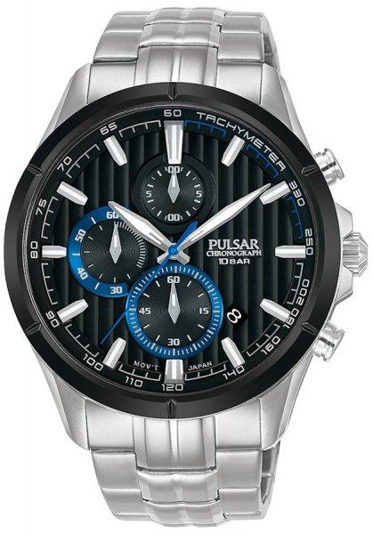 Zegarek Pulsar PM3161X1 - duże 1