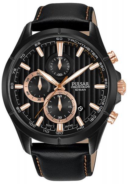 Zegarek Pulsar PM3165X1 - duże 1