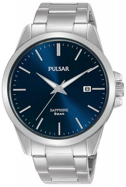 Zegarek Pulsar PS9637X1 - duże 1