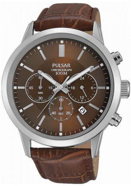 PT3739X1 - zegarek męski - duże 3