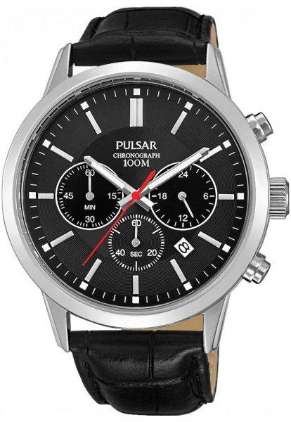 Zegarek Pulsar PT3751X1 - duże 1