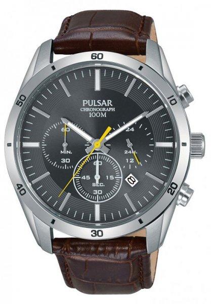Zegarek Pulsar PT3837X1 - duże 1