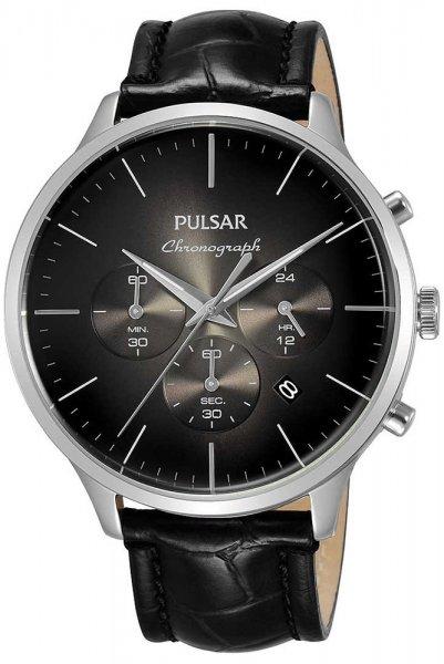 Zegarek Pulsar PT3865X1 - duże 1