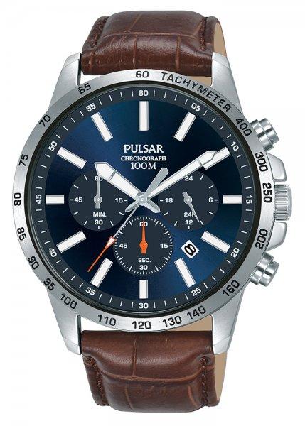Zegarek Pulsar PT3999X1 - duże 1