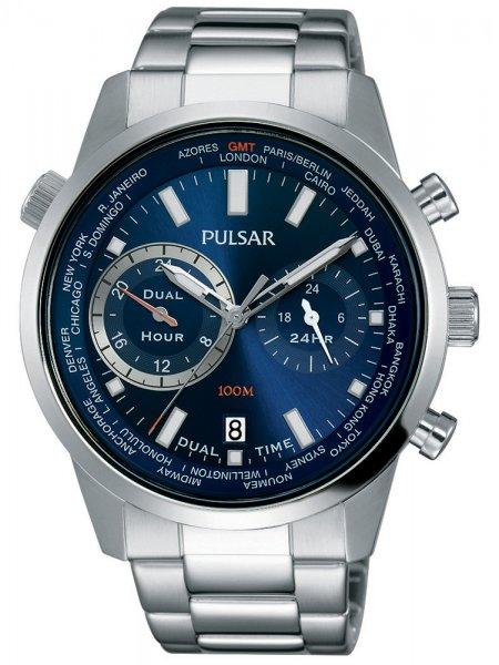 Zegarek Pulsar PY7003X1 - duże 1