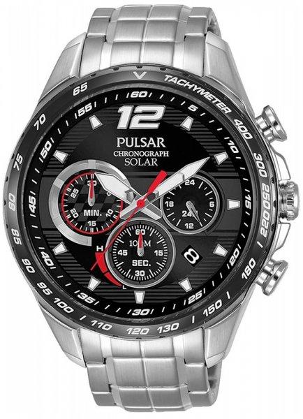 Zegarek Pulsar PZ5019X1 - duże 1