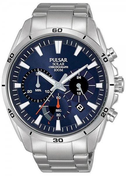 Zegarek Pulsar PZ5057X1 - duże 1