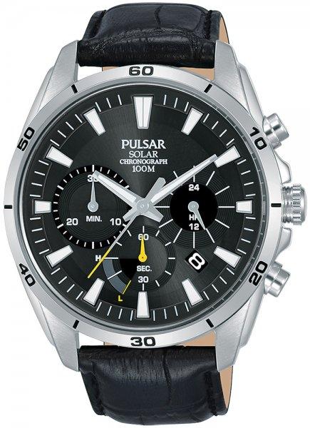 Zegarek Pulsar PZ5061X1 - duże 1