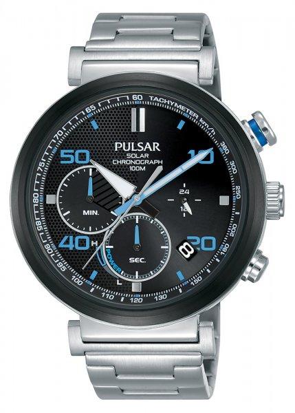 Zegarek Pulsar PZ5065X1 - duże 1