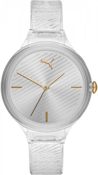 Zegarek Puma P1016 - duże 1
