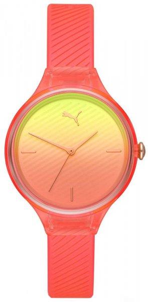 Zegarek Puma P1037 - duże 1