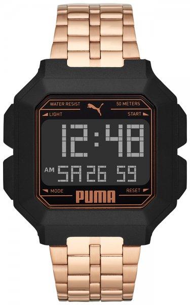 Zegarek Puma  P5035 - duże 1