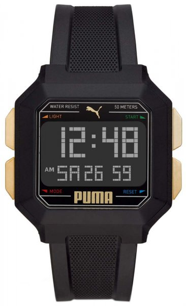 Zegarek Puma P5060 - duże 1
