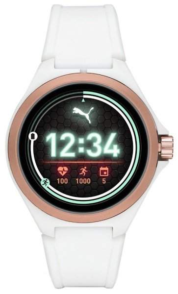 PT9102 - zegarek męski - duże 3