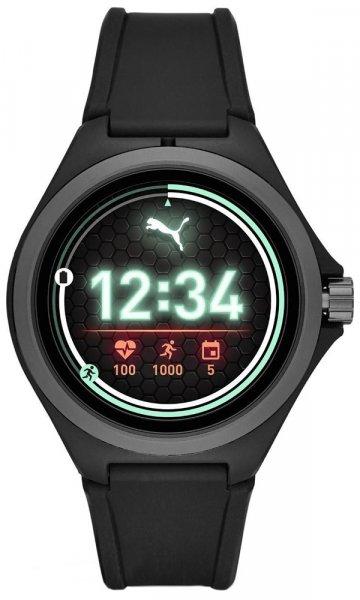 Zegarek Puma PT9100 - duże 1