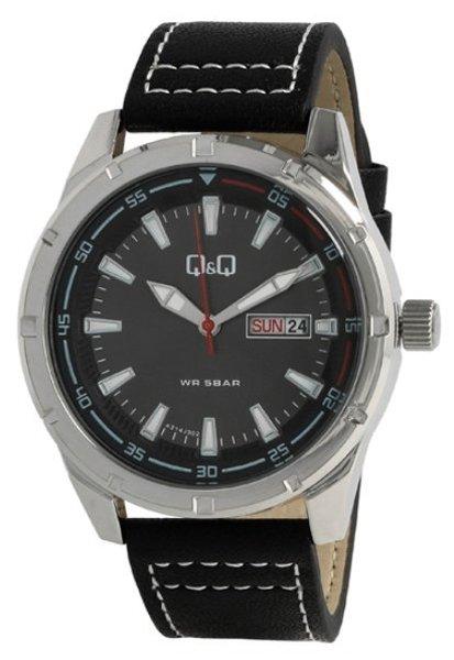 Zegarek QQ A214-302 - duże 1