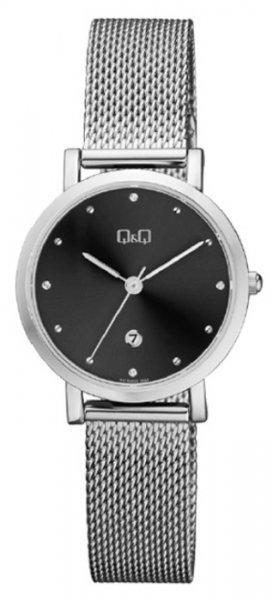 Zegarek QQ A419-222 - duże 1