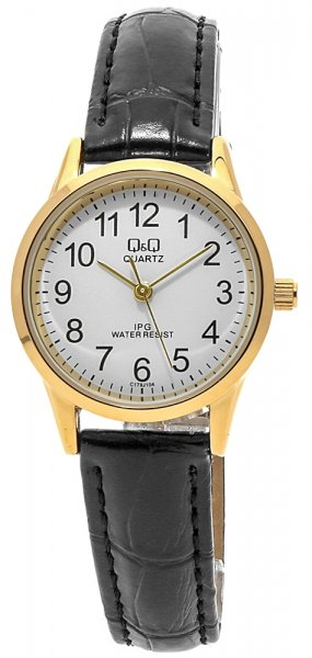 Zegarek QQ C179-104 - duże 1