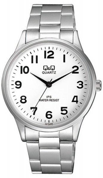 Zegarek QQ C214-204 - duże 1