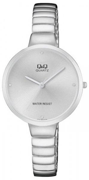 Zegarek QQ F611-201 - duże 1