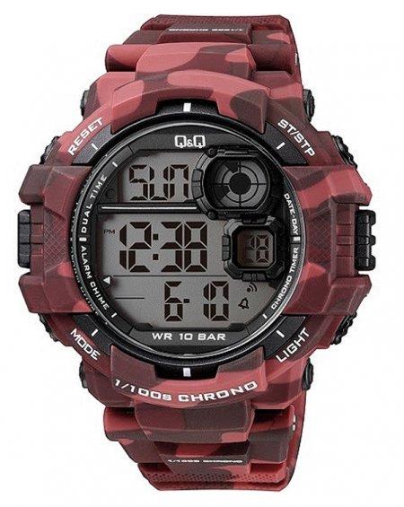 Zegarek QQ M143-005 - duże 1