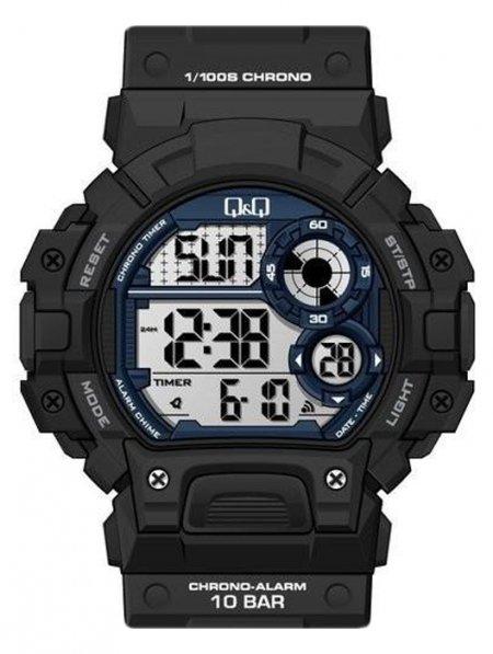 Zegarek QQ M144-808 - duże 1