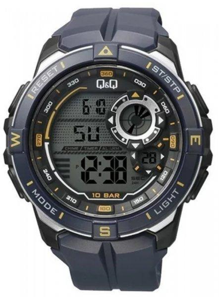 Zegarek QQ M175-004 - duże 1