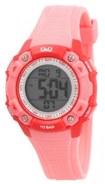 Zegarek QQ M181-800 - duże 1