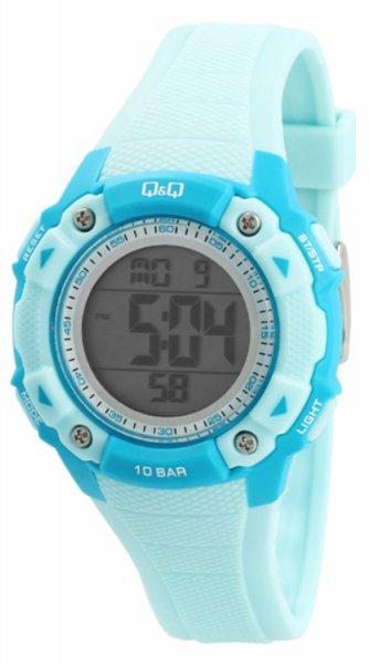 Zegarek QQ M181-804 - duże 1