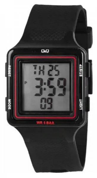 M193-002 - zegarek męski - duże 3