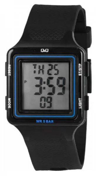 M193-003 - zegarek męski - duże 3