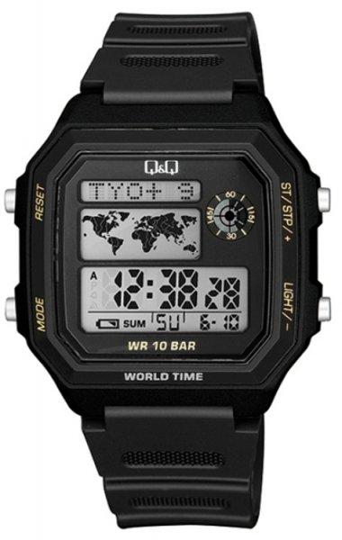 M196-002 - zegarek męski - duże 3