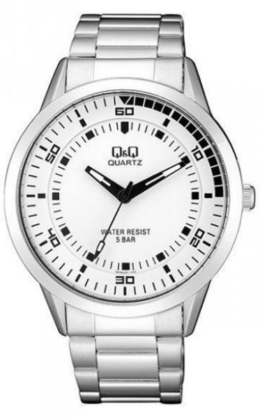 QA58-201 - zegarek męski - duże 3