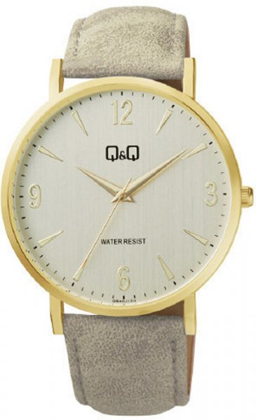 Zegarek QQ QB40-103 - duże 1