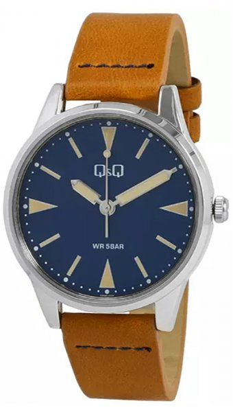 QB90-322 - zegarek męski - duże 3