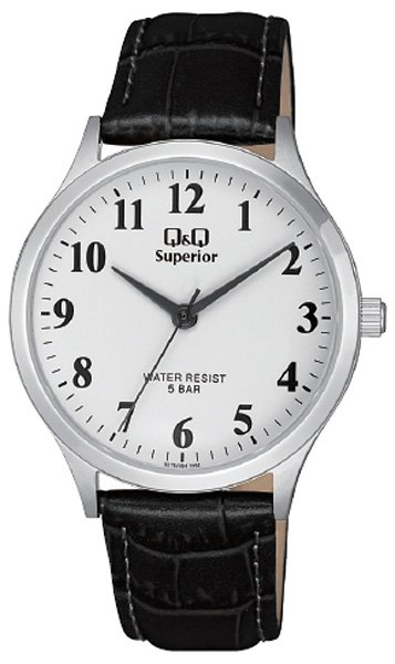 Zegarek QQ S278-304 - duże 1
