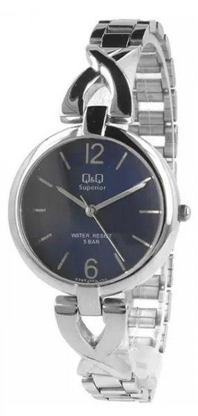 S297-202 - zegarek damski - duże 3