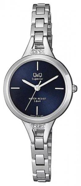 Zegarek QQ S305-212 - duże 1
