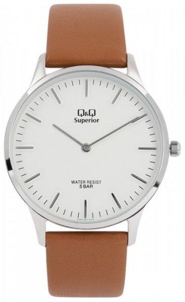 S306-301 - zegarek męski - duże 3