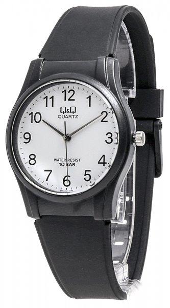 VQ02-001 - zegarek damski - duże 3